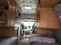 Picture of 1995 Chevrolet Chevy Van 3 Dr G30 Cargo Van Extended, interior