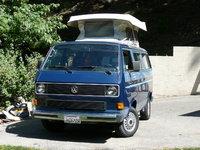 Picture of 1984 Volkswagen Vanagon Camper Passenger Van, exterior