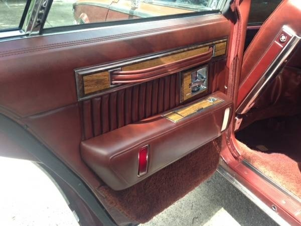 1982 Cadillac Seville - Pictures - CarGurus