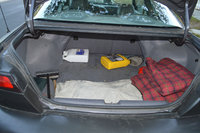 Picture of 1998 Dodge Avenger 2 Dr ES Coupe, interior
