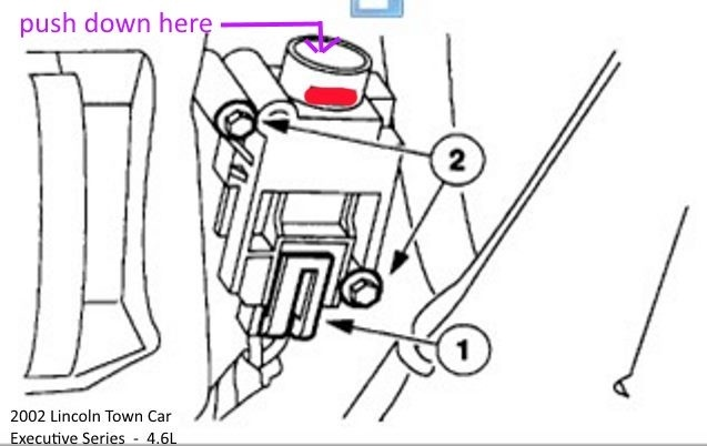 381103 99 Es300 O2 Sensor Or Air Fuel Ratio Sensor as well Discussion T16172 ds664887 furthermore 97 Ford Ranger Fuel Filter Location additionally 2006 Infiniti Qx56 Fuse Box likewise Discussion C8812 ds528581. on 2006 lincoln navigator fuel filter location