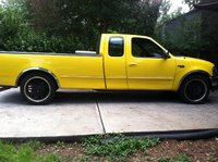 Picture of 1999 Ford F-150 Lariat 4WD Extended Cab LB, exterior