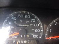 Picture of 1999 Ford F-150 Lariat 4WD Extended Cab LB, interior