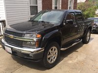 Picture of 2012 Chevrolet Colorado 1LT Crew Cab 4WD, exterior, gallery_worthy