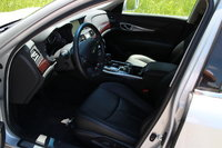 Picture of 2014 INFINITI Q70 3.7 AWD, interior