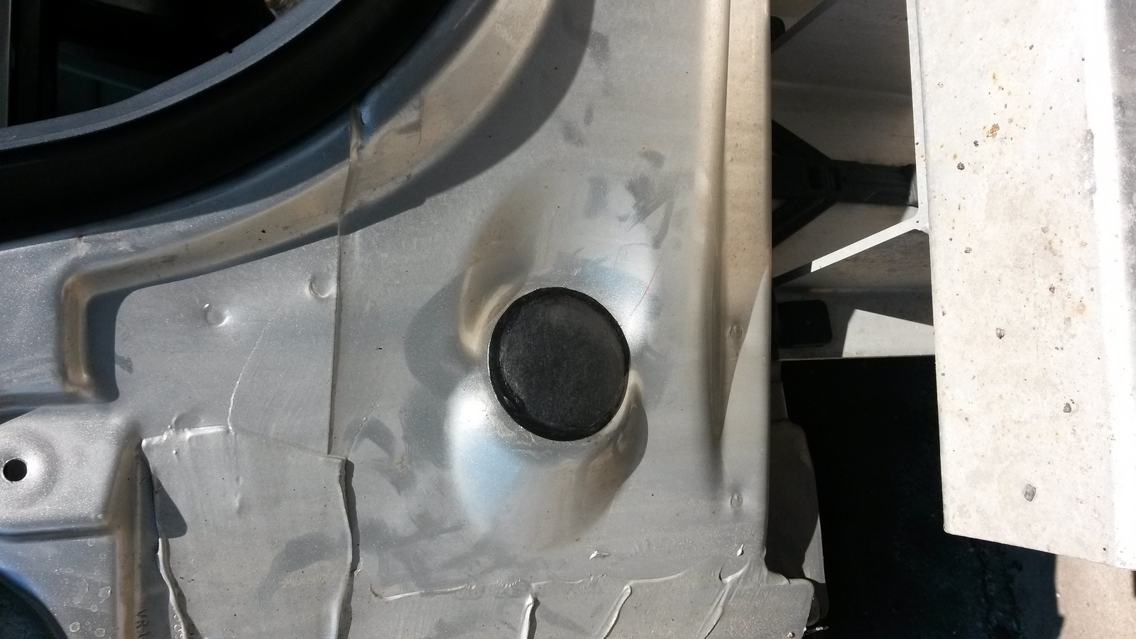 Buick Lucerne Questions - Why Is My 08 U0026 39  Lucerne Filled With Water