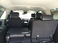Picture of 2011 Chevrolet Suburban LTZ 1500 4WD, interior, gallery_worthy