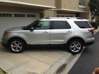 Picture of 2012 Ford Explorer Limited, gallery_worthy