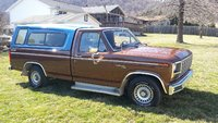 Picture of 1981 Ford F-150 STD Standard Cab SB, exterior