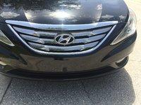 Picture of 2012 Hyundai Sonata SE, exterior