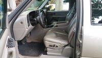 Picture of 2003 GMC Sierra 3500 4 Dr SLT 4WD Crew Cab LB, interior
