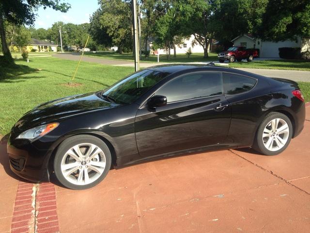 2013 Hyundai Genesis 2.0 T R Spec >> 2011 Hyundai Genesis Coupe - Pictures - CarGurus
