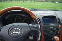 Picture of 2001 Lexus RX 300 Base AWD, interior