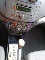 Picture of 2008 Chevrolet Aveo Aveo5 LS, interior, gallery_worthy