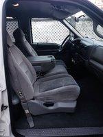 Picture of 2001 Ford F-250 Super Duty XLT Crew Cab SB, interior
