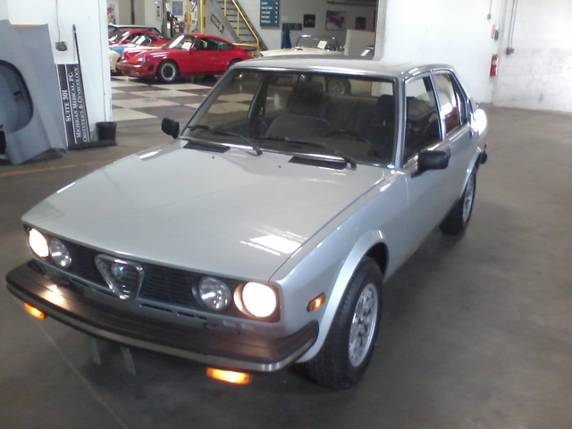 Picture of 1979 Alfa Romeo Alfetta, gallery_worthy