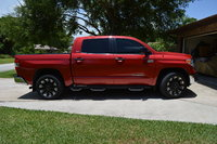 Picture of 2014 Toyota Tundra SR5 CrewMax 5.7L