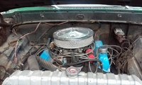 Picture of 1969 Ford F-250, engine, gallery_worthy