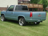 Picture of 1990 GMC Sierra 1500 C1500 SLE Standard Cab SB, exterior