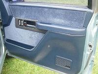 Picture of 1990 GMC Sierra 1500 C1500 SLE Standard Cab SB, interior