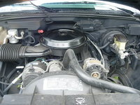 Picture of 1990 GMC Sierra 1500 C1500 SLE Standard Cab SB, engine