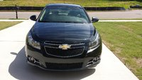 Picture of 2012 Chevrolet Cruze 2LT, exterior, gallery_worthy