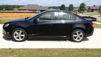 Picture of 2012 Chevrolet Cruze 2LT, gallery_worthy