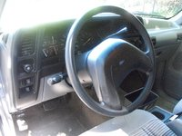 1992 Ford Explorer 4 Dr XL 4WD SUV, Counsel Dashboard, interior, gallery_worthy