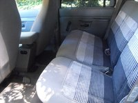 1992 Ford Explorer 4 Dr XL 4WD SUV, Interior Back, interior, gallery_worthy