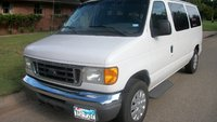 Picture of 2005 Ford E-Series Passenger E-150 XLT, exterior