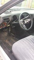 Picture of 1976 Oldsmobile Cutlass Supreme, interior