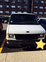 1998 Ford E-150 Overview