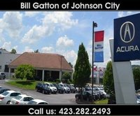 Bill Gatton of Johnson City logo
