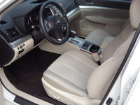 Picture of 2014 Subaru Legacy 2.5i Premium, interior, gallery_worthy