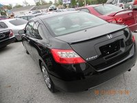 Picture of 2009 Honda Civic Coupe, exterior, gallery_worthy