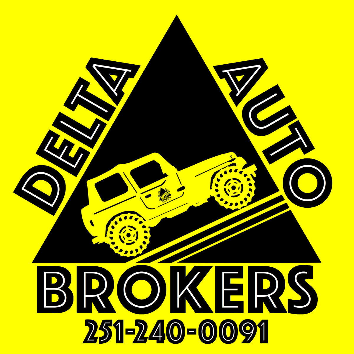 Delta Auto Brokers, Loxley