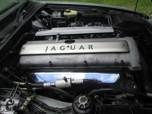 1995 jaguar xjs owners manual pdf