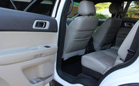 Picture of 2012 Ford Explorer XLT, interior