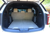 Picture of 2012 Ford Explorer XLT, interior, gallery_worthy