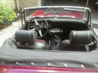 Picture of 1975 MG Midget, interior, gallery_worthy