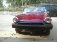 Picture of 1975 MG Midget, exterior, gallery_worthy