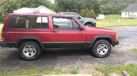 Picture of 1986 Jeep Cherokee Chief 2-Door 4WD, exterior, gallery_worthy