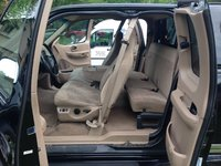 Picture of 1999 Ford F-150 XLT 4WD Extended Cab SB, interior