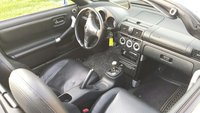 Picture of 2005 Toyota MR2 Spyder 2 Dr STD Convertible, interior, gallery_worthy