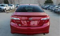 Picture of 2012 Toyota Camry SE Sport Limited Edition, exterior