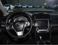 Picture of 2012 Toyota Camry SE Sport Limited Edition, interior