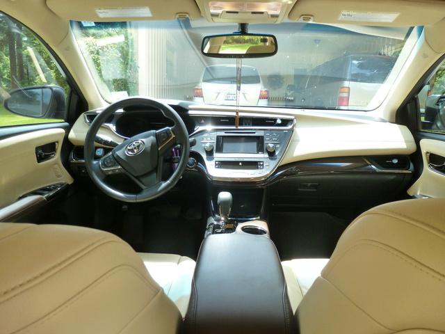 2013 Toyota Avalon - Pictures - CarGurus
