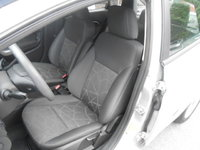 Picture of 2012 Ford Fiesta SE, interior