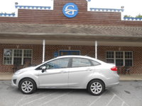 Picture of 2012 Ford Fiesta SE, exterior, gallery_worthy