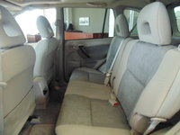 Picture of 2002 Toyota RAV4 Base, interior, gallery_worthy